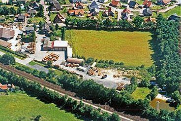 Walter Schmitz GmbH & Co. KG Firmengelände