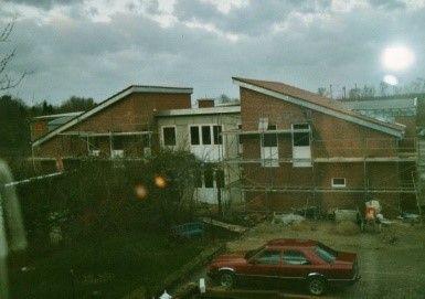 Bürogebäude Ibbenbüren